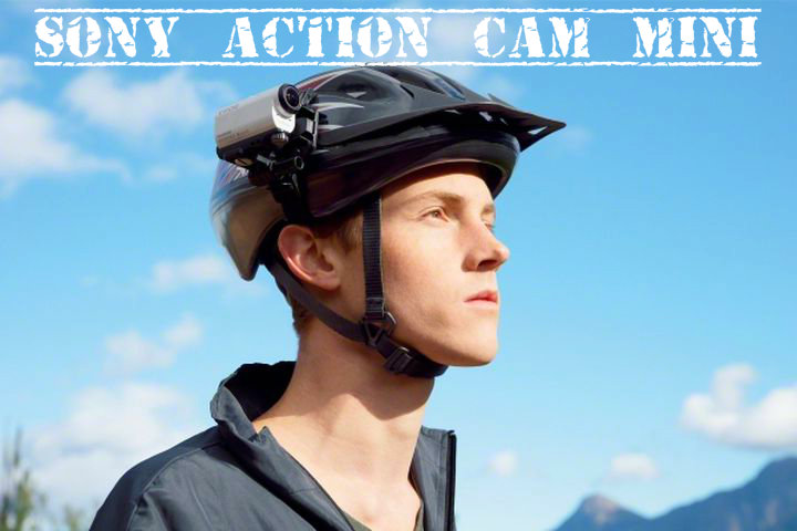 Sony Action Cam Mini: the smallest among the Action Cameras