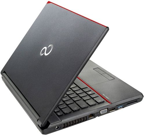 Fujitsu LIFEBOOK E544 review – a profitable investment in the business