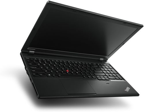 Lenovo ThinkPad L540 review - simple workaholic