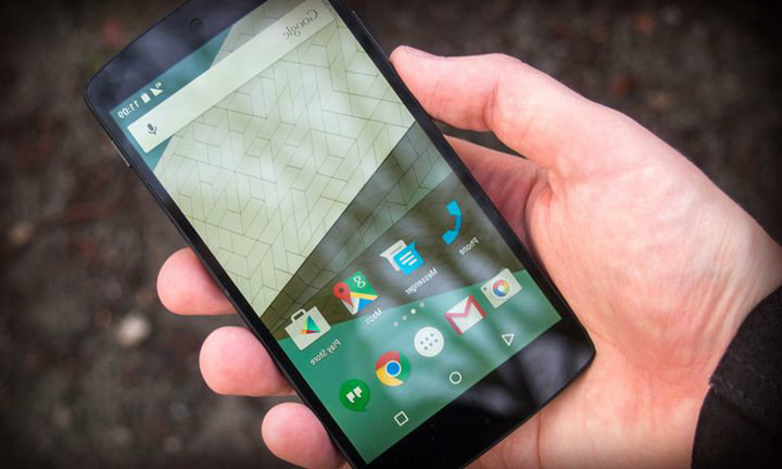 Nexus 5 - History of the outgoing smartphone