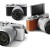 Announcement of the Fujifilm X-A2 – DSLRs with Swivel Screen