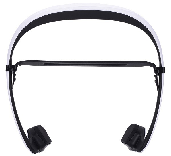 Digicare do – headset with bone conduction speaker