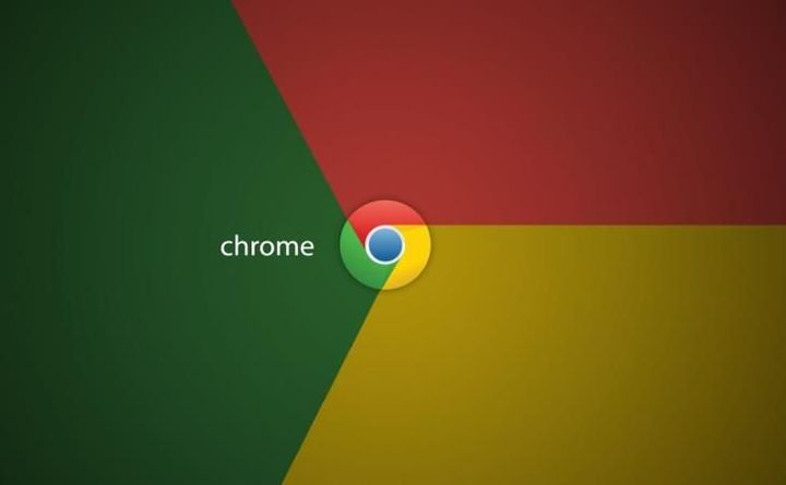 Extensions for Google Chrome, which should be set