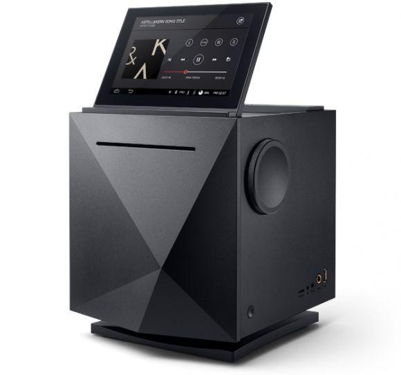 Review Astell & Kern AK500N: high hybrid audio