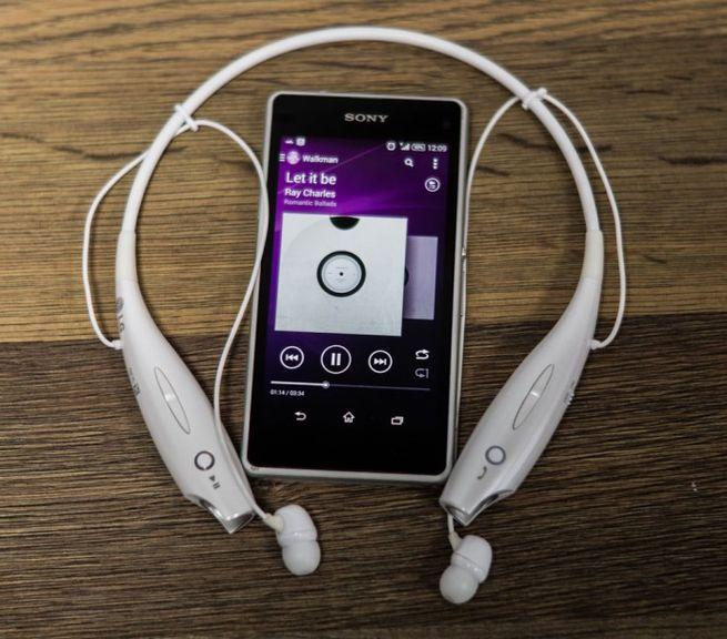 Lg Bluetooth Headphones Hbs 730