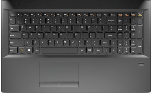 Review of good laptop Lenovo IdeaPad B5070