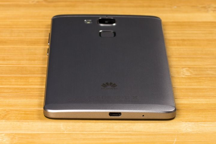 """Review Huawei Mate7 - thin 6-inch """"survivor"""""""