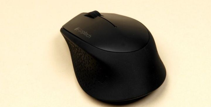 Review Wireless Mouse Logitech Wireless Mouse M280