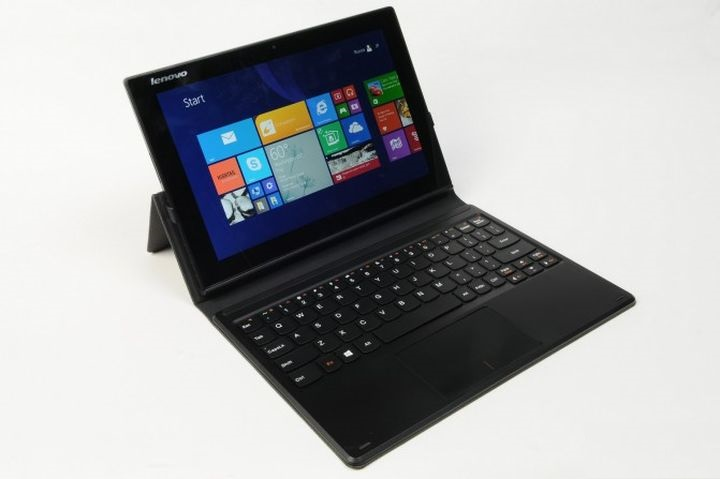 First look at Windows-tablet Lenovo Miix 3-1030