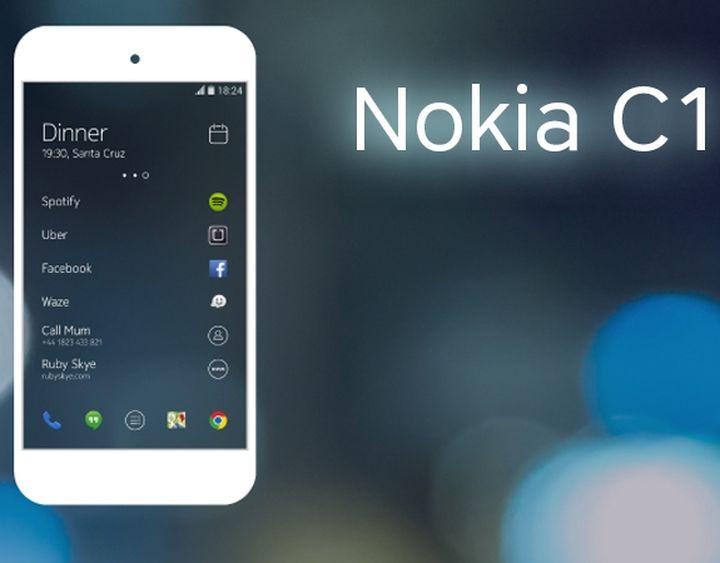 Nokia New Phone... Nokia X2 Android