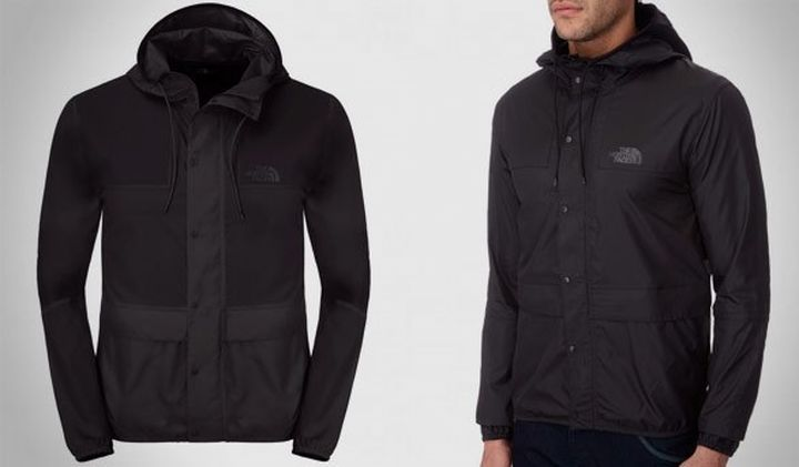 the north face inc company The north face men's ridgeline soft shell jacket - asphalt grey.