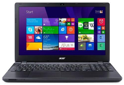 Acer Aspire E5-551G review