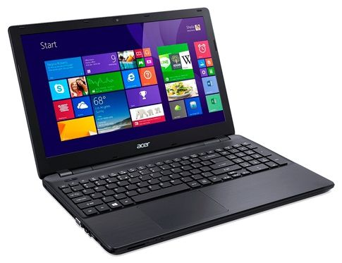 Acer Aspire E5-551G review