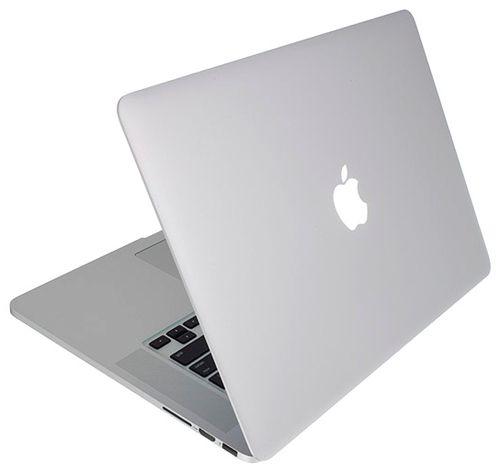 Apple MacBook Pro Retina 15 Mid 2014 review
