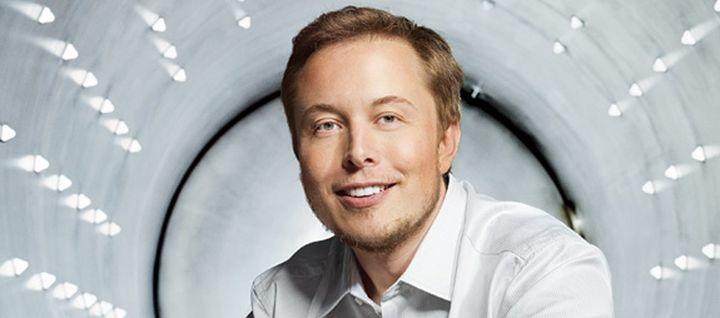 New Electric Empire Elon Musk - New Era