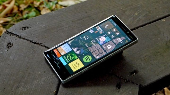Experience in the used of new Nokia Lumia 930