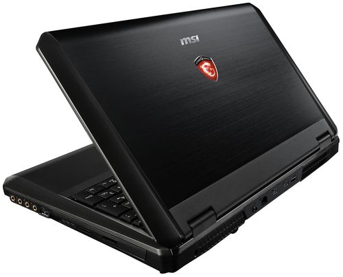 Laptop MSI GT60 2PE Dominator 3K Edition review