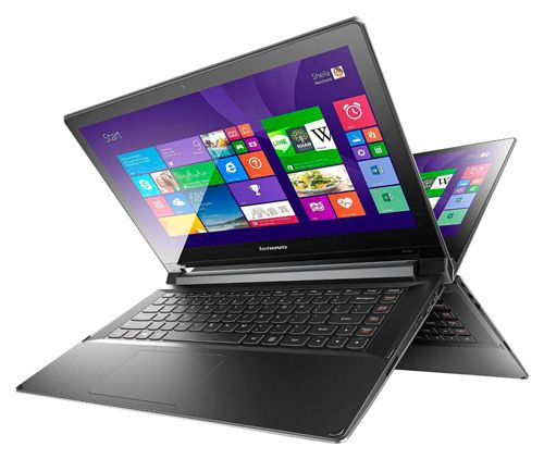 Lenovo ideapad flex 2 14d review