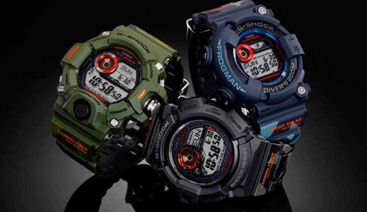 Best Casio g Shock Watch 2015 Watches Casio G-shock