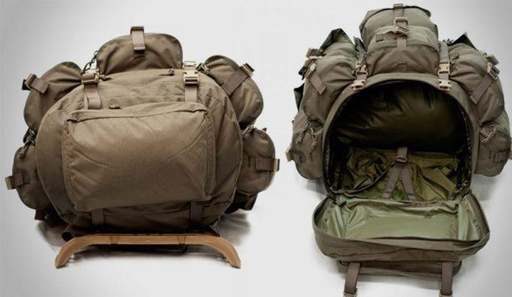 New And Modern Raid Backpack Platatac Mac Alice Pack