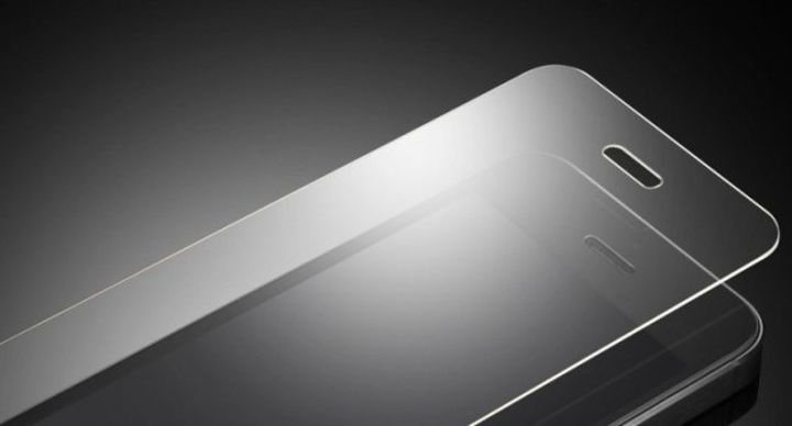 """New """"Superior sapphire"""" will replace the tempered glass ..."""
