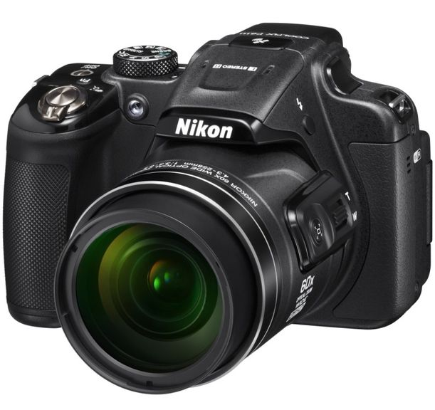 Hi-tech News: Nikon COOLPIX P610, L840 and L340 - modern ...