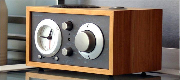 Radio Tivoli Audio Model Three review