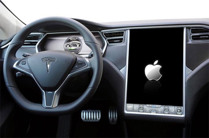 New Apple and Tesla entice each other's best experts