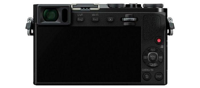 Test new miniature camera Panasonic Lumix DMC-GM5