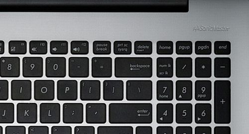 ASUS K555LD review - simplicity and convenience