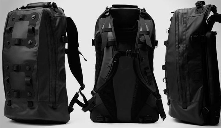 Backpack Tech Pack New Day Backpacks Slate Pack