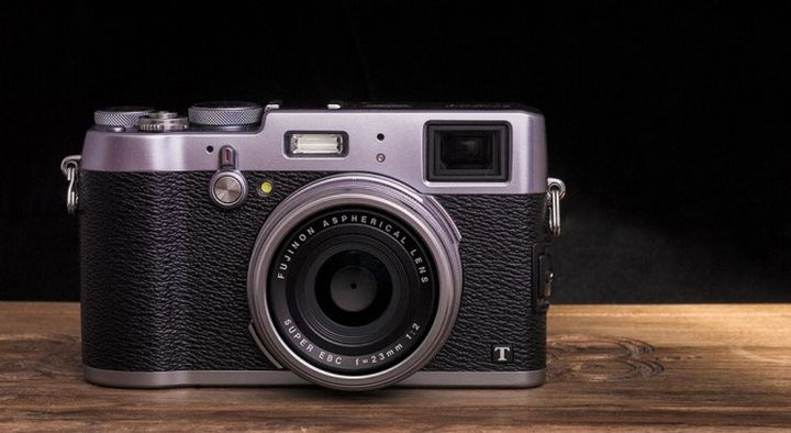 Fujifilm X100T review - the third generation