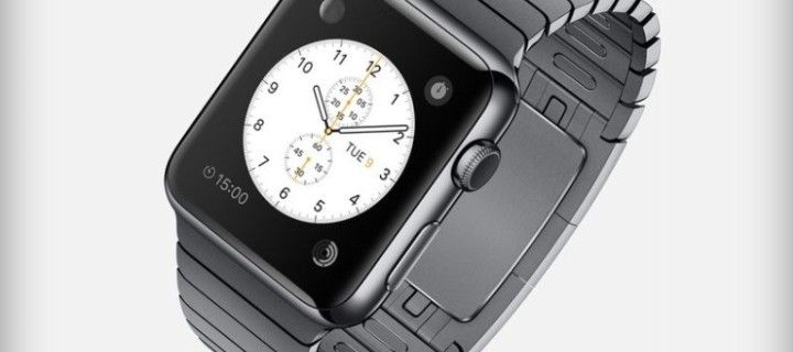 Where games for new Apple Watch?