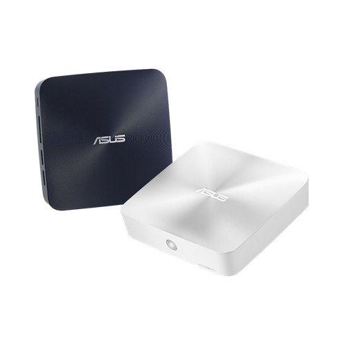 Mini PC ASUS VivoMini UN62 review