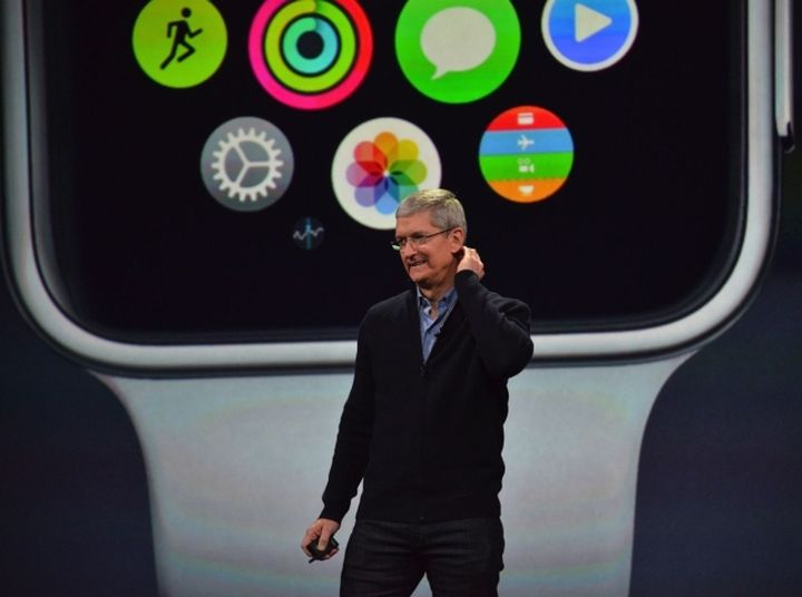 Presentation Apple: what everyone has been waiting for and that what never dreamed