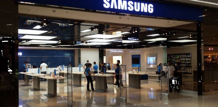 Samsung Electronics introduced new solutions for next-generation mobile devices