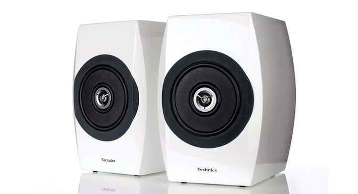 Speaker Technics SB-C700 review
