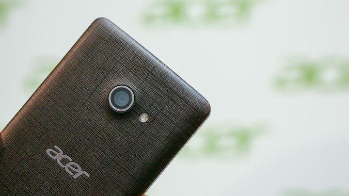 Acer Liquid M220 new phone on Windows Phone OS