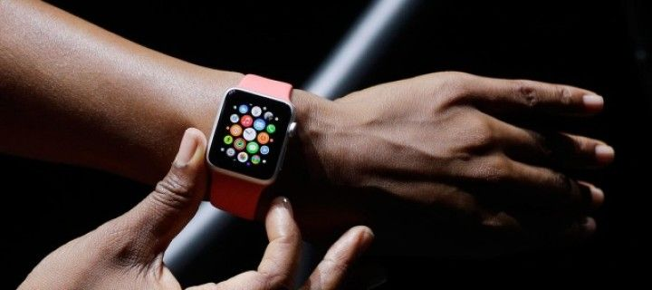 Created the first role-playing game for the Apple Watch