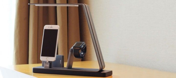 Docking Station for Apple Watch popular