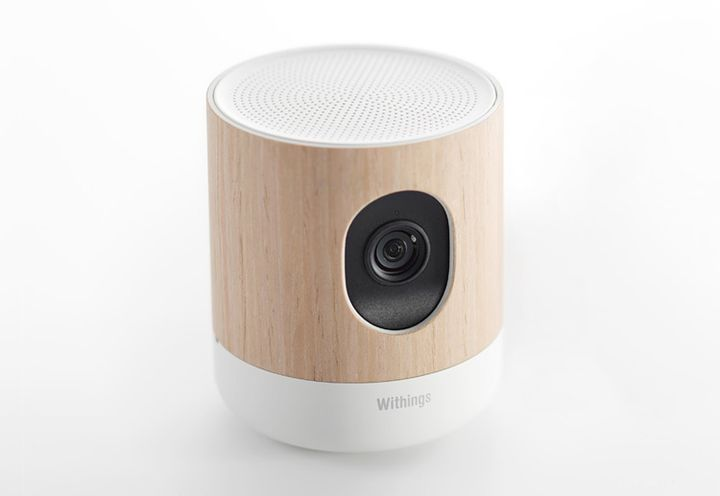 Modern security system of your home via smartphone