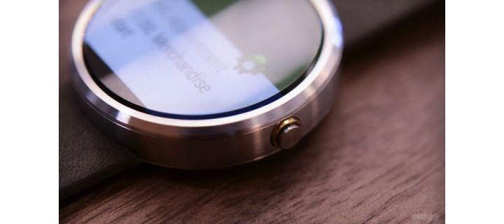 Platform Android Wear will be compatible with your iPhone