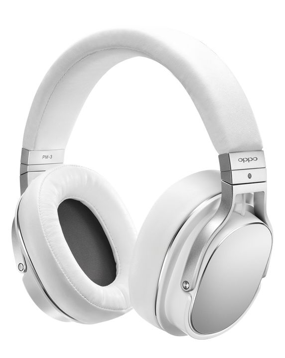 Amazing headphone Oppo PM-3 review