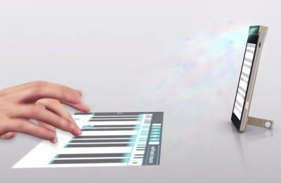 Lenovo is working on impressionable laser projector Smart Cast