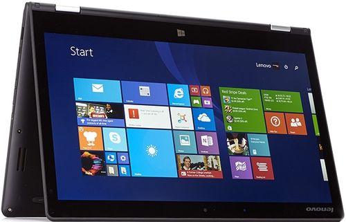 Lenovo Yoga 3 review