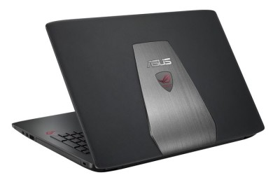 ASUS GL552 is a laptop for gamers