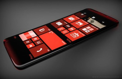Lumia 940 XL specs