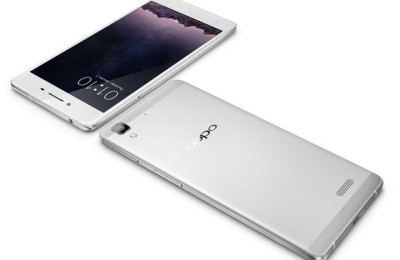 Oppo R7 is available on the world market