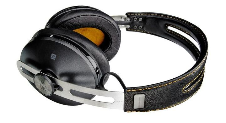 Review headphones Sennheiser Momentum 2.0 Wireless
