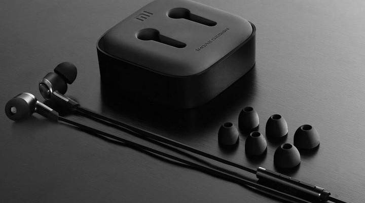 Review of in-ear monitor Xiaomi Piston v3